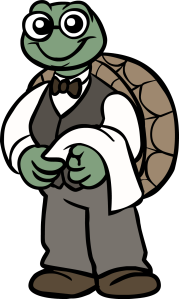 Timber Tortoise